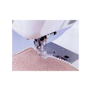 ブラザーミシン用パール付け押さえ|stitch