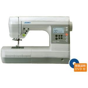 ミシン JUKIミシンHZL-G100B グレースG100B|stitch