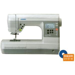 ミシン JUKIミシン HZL-G100B グレースG100B|stitch