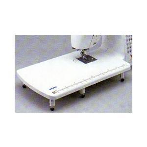 JUKIミシン用大型補助テーブル|stitch