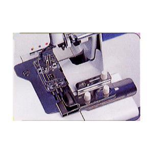 JUKIすそ引き縫い用ガイド(カバーステッチミシン用) stitch