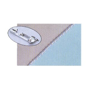 JUKIパール付け押さえ(ビーズ付け)(ロックミシン用) stitch