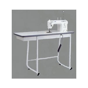JUKIミシンシュプール専用テーブルJ-TR4(作業台組み立て式)|stitch