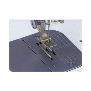 JUKI職業用厚物用針板 stitch