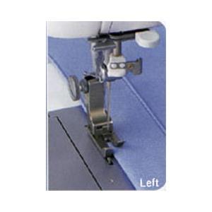 職業用左段付押さえ(1.5mm) stitch