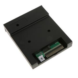 説明:  SFR1M44-U100K USBフロッピードライブエミュレータは、高い安全性のデータ保護...