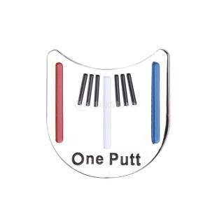 ゴルフ帽子クリップ クリップ 磁気ボールマーカー キャップ クリップ マーカー  ゴルフ 3.2×3.1cm |stk-shop