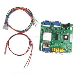 概要:  素材:合金、PCBボード 全高:約20ミリメートル/ 0.8インチ 変換基板サイズ:約11...