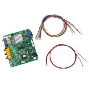 概要: 素材:合金、PCBボード全高:約20ミリメートル/ 0.8インチ変換基板サイズ:約11.5 ...