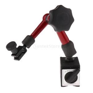 説明:  一方の磁気ベース これは、ダイヤルゲージとレバーダイヤルインジケータなどに使用することがで...