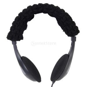 説明:  ????高品質で新しい ????純粋なウールのクッションは、あなたのヘッドバンドを保護する...