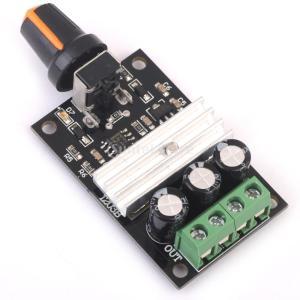 ノーブランド品DC6V-28Vの3Aモータ速度varibleレギュレータ速度制御スイッチ|stk-shop