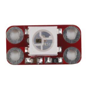 KOZEEYWS2812B 内蔵 5050 RGB LED ライト モジュール 個別 アドレス モジュール stk-shop