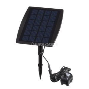概要: この製品は、太陽光発電の装飾的な噴水です。これは、高効率の太陽電池パネルと新しいブラシレスポ...