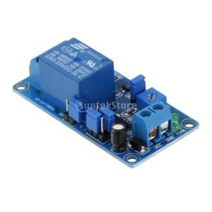 特徴: モジュール電圧:DC12V 静的電流:5.5ミリアンペア最大電力:42ミリアンペア 8時間の...