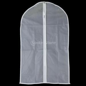 説明:   1衣服保護袋パック 防水コーティング、ほこり、湿った、白カビ、昆虫からあなたの服を保護 ...