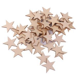 品】人気 木材チップ 結婚式 パーティー 撮影用 小物 カード 装飾 工芸品 DIY 木のスライス ...