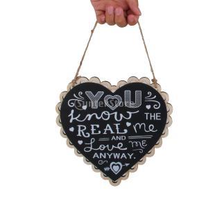 概要:   あなたは本当の私を知っていて、とにかく木の結婚式の記号を私を愛し  ロマンチックなハート...