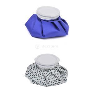 説明: このアイスバッグは、傷害や捻挫のために理想的であり、腫れを減らすのに役立ちますこのようなバン...