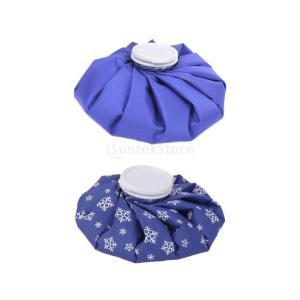 説明: アイスバッグはバンプ、あざ、傷害または捻挫のために理想的であり、腫れを減らすのに役立ちます高...