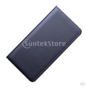 サムスンギャラクシーS6王室用PUレザー財布フリップ電話ケースカードカバー|stk-shop