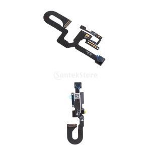 Dovewill  交換部品 近接センサー ライト モーション フレックス フロントカメラ付属  iPhone 7&7 Plus対応|stk-shop