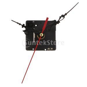 時計ムーブメント クォーツ式 壁時計修理 時計ムーブメント クォーツ 2個セット