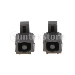 2対  LRロックバックル   ニンテンドースイッチJoy-Con用 修理工具セット付き