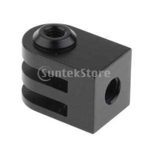 説明: 耐久性と軽量。使いやすく、取り付けが簡単。 あなたはネジコネクタ付きカメラマウントでこの製品...