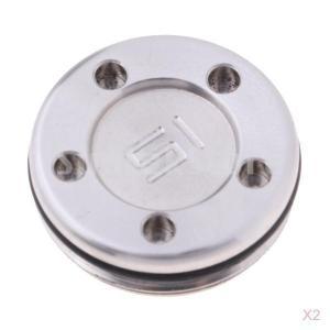 説明: 認定されたタングステン鋼製で、耐錆性に優れています。 スコッティキャメロンパター用の15グラ...