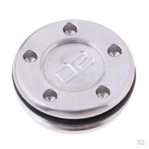 説明: 認定されたタングステン鋼製で、耐錆性に優れています。 スコッティキャメロンパター用の20グラ...