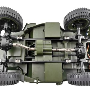 4ピース/個RCカージョイントドライブシャフトにあるMN99MN99S WPL B14K B16B36Kシルバー|stk-shop