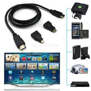 説明:  金はピンと根拠接続をメッキ。  お使いのテレビを介してビデオ、ストリームメディア、およびビ...