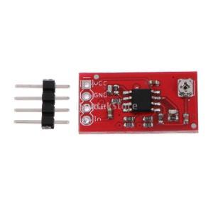 lmv358 100回ardiunoため赤信号演算増幅器モジュールを獲得します stk-shop