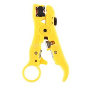 説明:  ストリッパーを使用して、あなただけのハンドルを保持し、正常にワイヤシースを下に剥離するため...