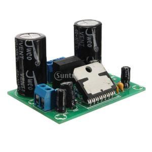 tda7293デジタルオーディオアンプアンプボードモノ単一チャネル交流12-32v 100ワット|stk-shop