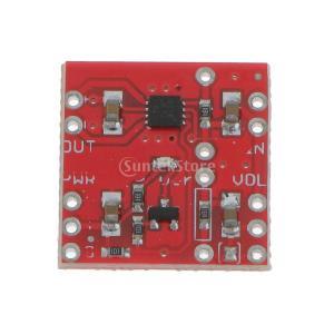 Fenteer TPA2005D1 モノラルオーディオ アンプ ブレイクアウト Dオーディオ・アンプ開発ボード 高性能 安定性|stk-shop