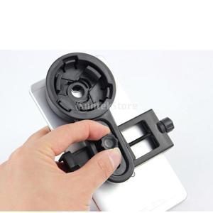 説明: あなたの望遠鏡双眼単眼顕微鏡をビデオカメラと画像キャプチャに変える長距離の月を取得するだけで...