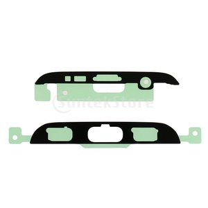 Dovewill  LCDスクリーン 接着 テープ ステッカー  Samsung Galaxy S7 Edge対応 交換修理部品 stk-shop