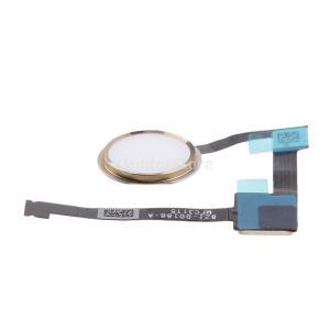 説明:交換用ホームボタンメインキーフレックスケーブルタッチIDセンサーキャップコネクタ修理部品。  ...