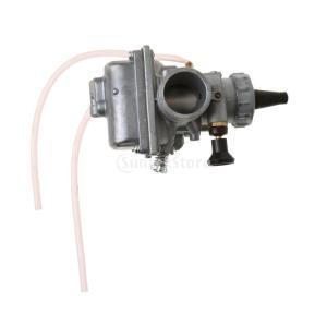説明: このキットは、あなたのピットバイクとATVの馬力と気流を増加させます。  Honda 200...