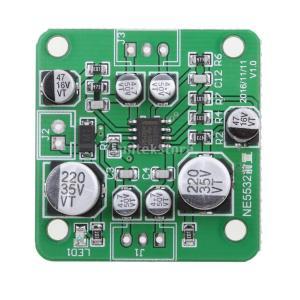 SONONIA プリアンプne5532ステレオオーディオアンプモジュールアンプ基板ボード|stk-shop