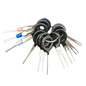 説明:このキットは、カーワイヤー端子を損傷することなく取り外すために設計されています。 車の電気配線...