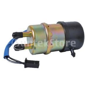 カワサキバルカン1500 VN1500 490401063用の燃料ポンプの交換