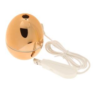 説明:卵形の加湿器、大きな用途に小さいサイズ水溶性エッセンシャルオイルは、あなたの自宅でSPAを与え...