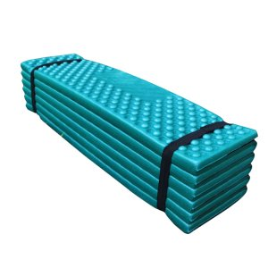 ポータブルパッド 折りたたみマット シートクッション 防水 ピクニックマット 全2色