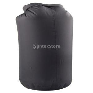 説明:防水性、防塵性、砂防性折り畳み式トップクロージャーとバックル付き軽量でしなやかな防水収納袋食べ...