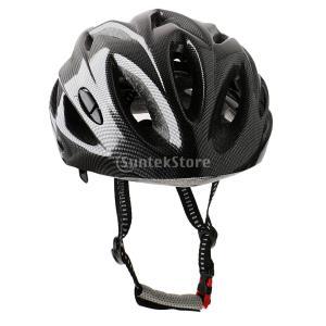 ロードバイクMTBサイクリングレース自転車のスクーターの安全保護ヘルメット2