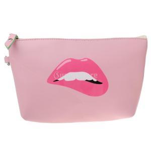 ファッション化粧品メイクアップ財布の洗浄バッグオーガナイザーポーチペンケースバッグP|stk-shop