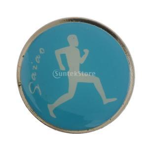 説明: 軽量で耐久性の高い金属とゴム製コインは、頭や尾を転がす必要があるスポーツレフリーが使用できま...
